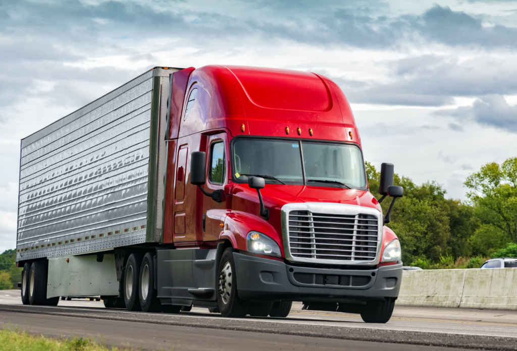Truckload Shipping Services